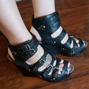 Gorgeous Sam Eldeman Shoes